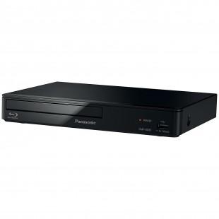 Panasonic DMP-BD73GCK Blu-Ray DVD Player ( 1 Year Official Warranty) price in Pakistan