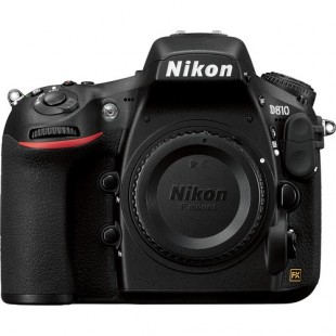 Nikon D810 DSLR Camera (Body Only) price in Pakistan