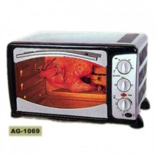 Anex Oven Toaster AG 1069 price in Pakistan