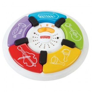 Fisher-Price Learn with Lights Piano price in Pakistan