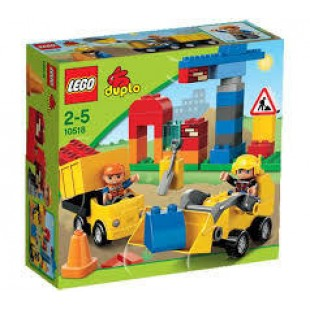 My First Construction Site SKU: 10518 price in Pakistan
