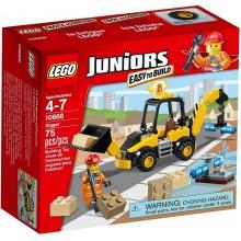 Lego Digger SKU: 10666