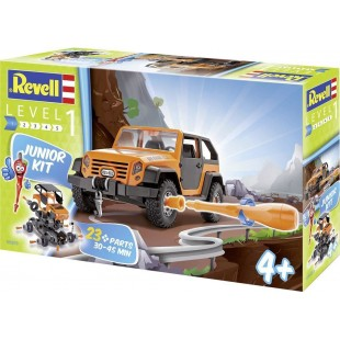 Revell REV-0083 Junior Kit Off-Road Vehicle price in Pakistan