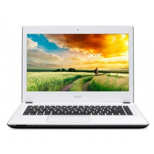 """Acer Aspire E5-473 (14"""", Core i3 5005U, 4Gb, 500Gb) Gry + White price in Pakistan"""