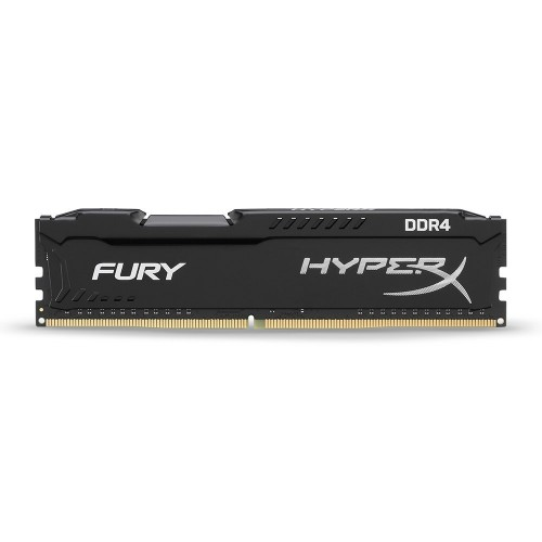 Kingston Hyperx Fury Black 4gb 2133mhz Ddr4 Ram Price In Pakistan