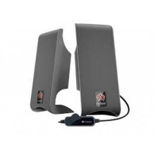 Audionic Ecco-4 speaker 2.0 price in Pakistan