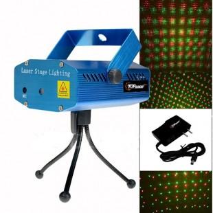 Mini Laser Stage Lighting price in Pakistan