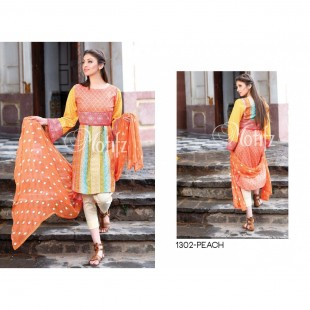Motifz by Sanaulla MT16L 1302 Peach price in Pakistan