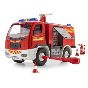 Revell REV-0084 Junior Kit Fire Truck price in Pakistan