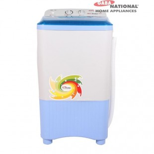 Gaba National Single Tub Washing Machine GNW-1208 DLX price in Pakistan