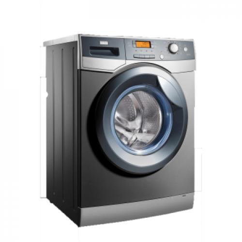 Haier Hwm70 10866 Front Loading Fully Automatic Washing
