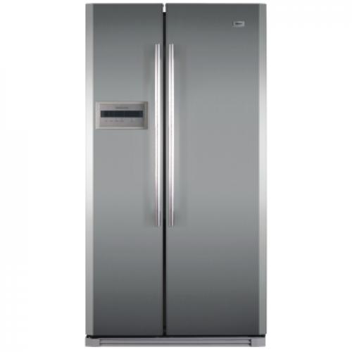 haier refrigerator hrf 663dta2 side by side price in. Black Bedroom Furniture Sets. Home Design Ideas
