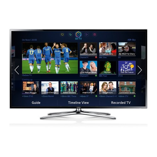 "Samsung 32"" F6400 Series 6 Smart 3D Full HD LED TV Price"