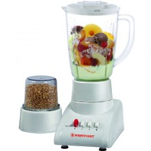 Westpoint Blender & Dry Mill ( 2 in 1 ) ( NEW MODEL ) WF-212
