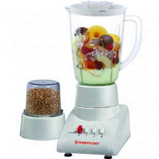 Westpoint Blender & Dry Mill ( 2 in 1 ) ( NEW MODEL ) WF-212 price in Pakistan