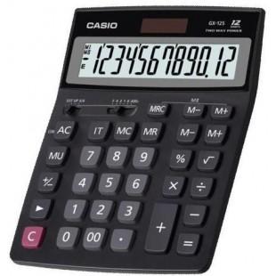 Casio GX-12S Calculator price in Pakistan