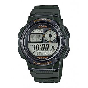 Casio AE-1000W-3AVDF Watch price in Pakistan