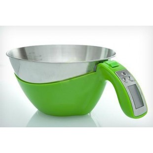Nippotec Stainless Steel Measuring Cup Scale NKS-306 price in Pakistan