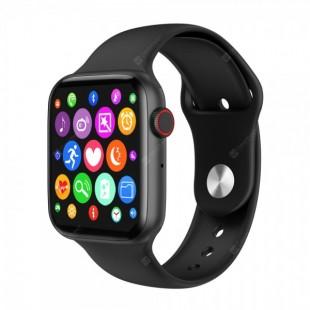 W26+ PLUS Smart Watch 44mm Scroll Button Control Series 6 1.75 inch Bluetooth Call Men Women price in Pakistan