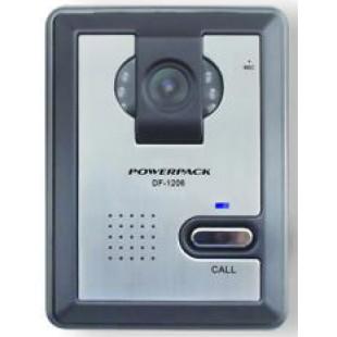 Electronic Door Bell With Camera POWERPACK DF-1206 price in Pakistan