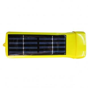 Mini Led Solar Flashlight Torch price in Pakistan