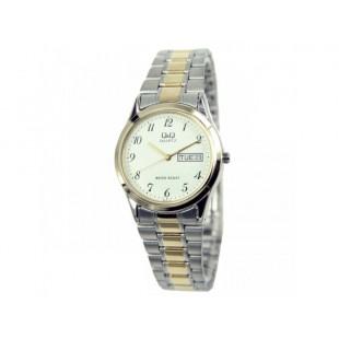 Q&Q Watch 2Tone Watch BB16-404  price in Pakistan
