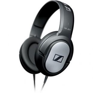Sennheiser HD 201 Circumaural Closed Back Dynamic Stereo Headphones price in Pakistan
