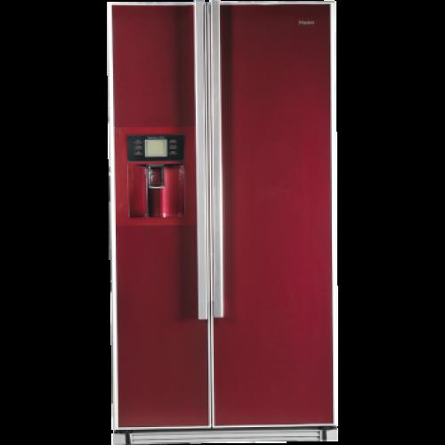 haier refrigerator hrf 663irg side by side price in. Black Bedroom Furniture Sets. Home Design Ideas