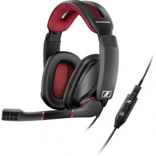 Sennheiser GSP 350 Gaming Headset price in Pakistan
