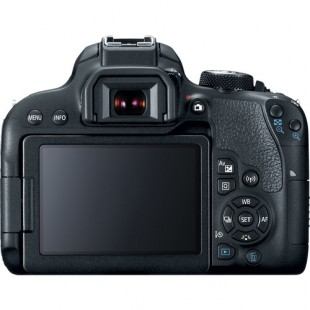 Canon EOS 800D DSLR Camera with 18-55mm Kit Lens price in Pakistan