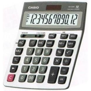 Casio GX-120S Desk-Top Calculator price in Pakistan