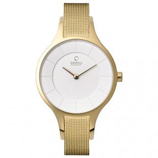 Obaku Women Watch (Golden) V165LXGIMG price in Pakistan