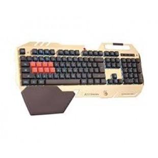 A4Tech Bloody B418 8 Light Strike Gaming Keyboard price in Pakistan