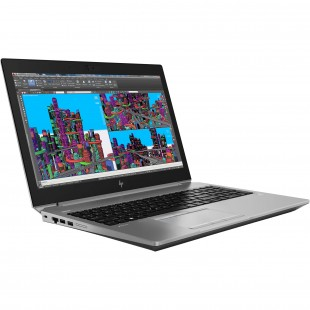 "HP ZBook 15v G5 15.6"" Workstation - Core i7 2.2GHz CPU,32GB RAM, 1TB HDD, 256GB SSD price in Pakistan"