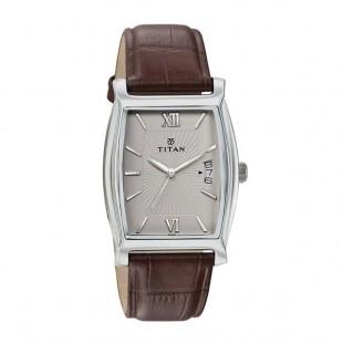 Titan Men's Watch – 1530SL01 price in Pakistan