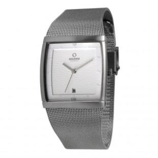 Obaku Men's watch V102GCCMC price in Pakistan