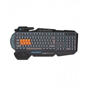 A4Tech Bloody B318 8 Light Strike Gaming Keyboard price in Pakistan
