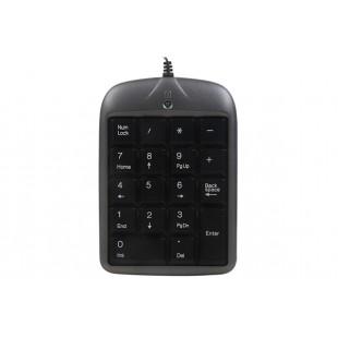 A4Tech Numeric Keypad (TK-5) price in Pakistan