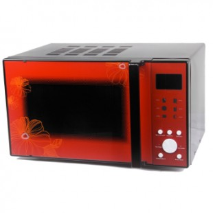 Hair Microwave HDS-2580EG Grill price in Pakistan