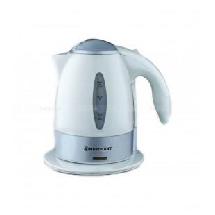 WestPoint Electric Kettle 1 Liter WF-409 price in Pakistan
