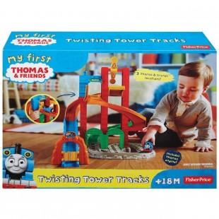 Mattel THO-BCX81 Great Heights Adventure  price in Pakistan