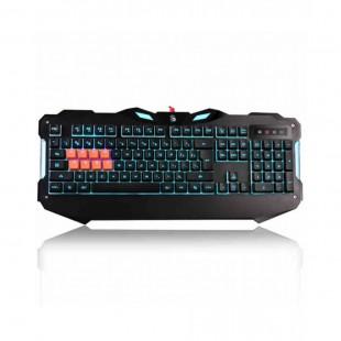 A4Tech Bloody B328 8 Light Strike Gaming Keyboard price in Pakistan