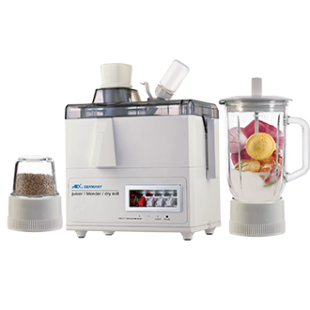 Anex AG-177 GL Juicer Blender Grinder price in Pakistan