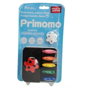 PC-71079 Primomo Crayon Flower 6 colours price in Pakistan