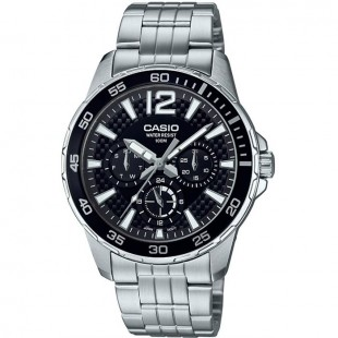 Casio watch MTD-330D-1AVDF price in Pakistan