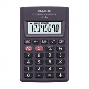 Casio HL-4A Calculator price in Pakistan