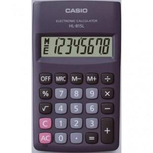 Casio HL 815 Pocket Calculator price in Pakistan