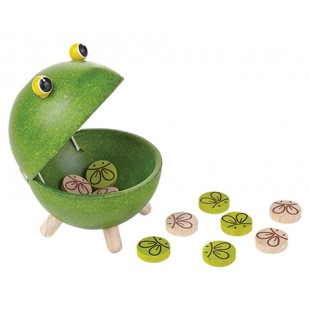 Plantoys PT4617 Feed-A-Frog price in Pakistan