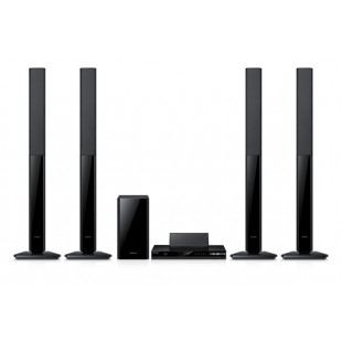 Samsung HT-F4550 Blu-ray & DVD Home Theatre System price in Pakistan