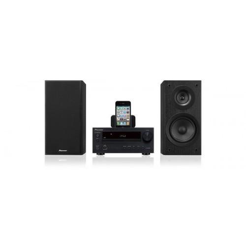 Pioneer Home Audio System X-HM30V-K